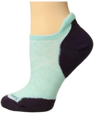 Smartwool PhD Women's No Show Socks Shoes