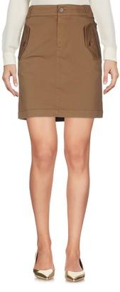 Aspesi per AL DUCA D'AOSTA Mini skirts