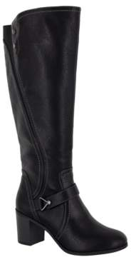 Easy Street Shoes Format Tall Boots Women's Shoes
