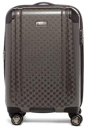 "Ben Sherman Carlisle 20"" 8-Wheel Expandable Carry-On"