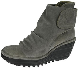FLY London Women's Yegi689fly Ankle Bootie $113.50 thestylecure.com