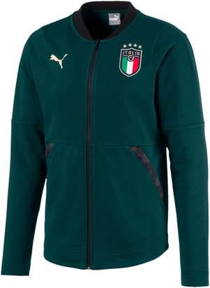 FIGC Men's Casual Jacket