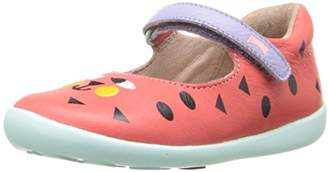 Camper Kids Mix N Match Mary-Jane Shoes (Toddler/Little Kid/Big Kid)