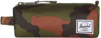 Herschel Camouflage Settlement Pencil Case