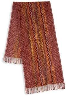 Missoni Chevron Scarf