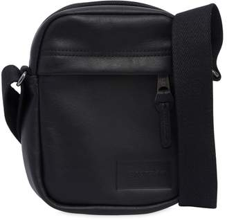Eastpak 2.5l The One Leather Crossbody Bag