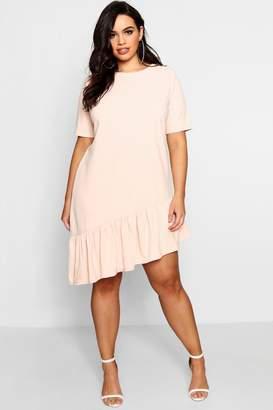 752568fd37924 boohoo Beige Plus Size Clothing - ShopStyle UK