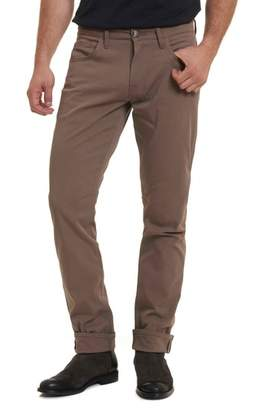 Robert Graham Tanner Five-Pocket Pants