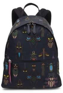 Fendi Super Bugs Backpack