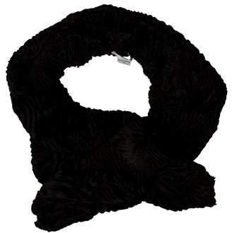 Natori Velvet Textured Stole