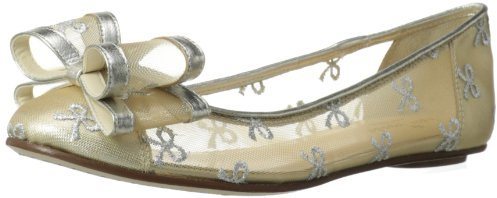 Kate Spade New York Women's Bernice Flat