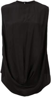 Rick Owens Inhuman blouse