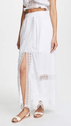Peixoto Mia Maxi Skirt
