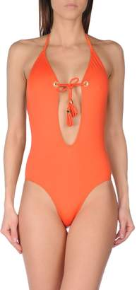 DSQUARED2 One-piece swimsuits - Item 47191974BW