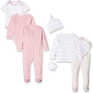 Mothercare Baby Girls' My First Clothing Set,(Manufacturer Size: 2.3 kg)