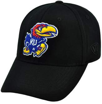 Top of the World Adult Kansas Jayhawks One-Fit Cap