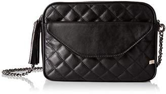 Sarah Jessica Parker King Quilted Crossbody Bag