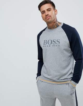 BOSS bodywear Authentic sweatshirt