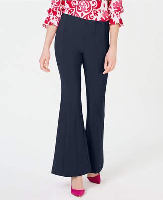 INC International Concepts I.n.c. Wide-Leg Pants