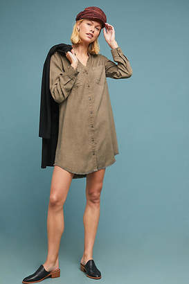 Cloth & Stone Cassidy Shirtdress