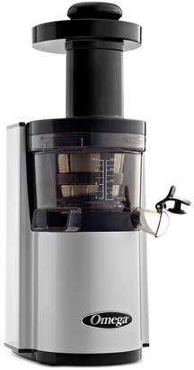 Omega VSJ843RS Ultra-Low Speed Masticating Hd Juicer with Juice Tap