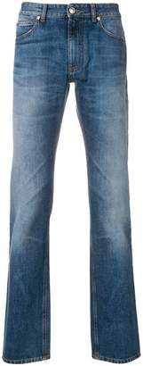 Versace bootcut jeans