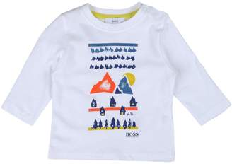 BOSS T-shirts - Item 37931960CK