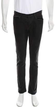 Givenchy Five Pocket Skinny Jeans