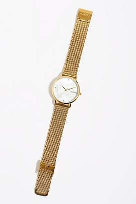 RumbaTime Lafayette Mother Of Pearl Watch