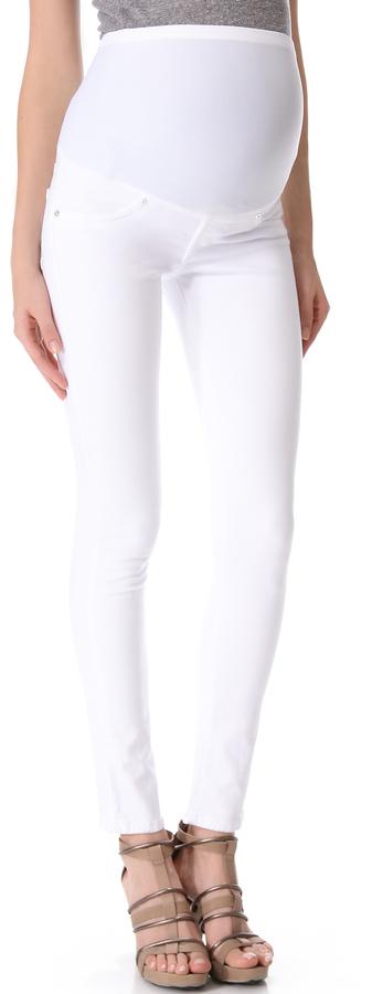 James Jeans Twiggy Maternity Leggings