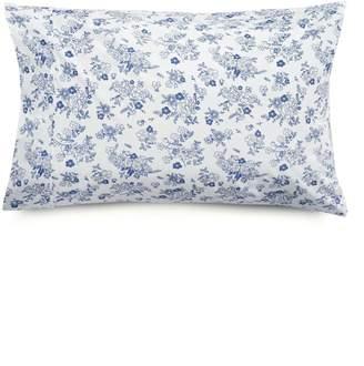 Home Studio Smart Buy 250 Thread Count Cotton Percale Pillowcase