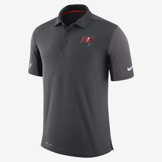Nike Dri-FIT Team Issue (NFL Buccaneers) Men's Polo