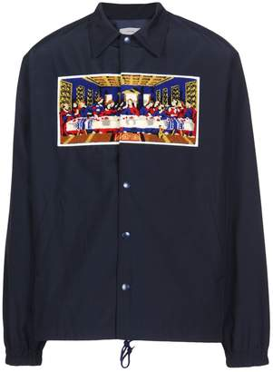 Facetasm Jackets