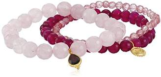 Satya Jewelry New Classics Cherry Quartz