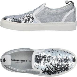 SHOP ART SHOP ★ ART Low-tops & sneakers - Item 11376701EU