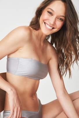 Body Summer Bandeau Bikini Top