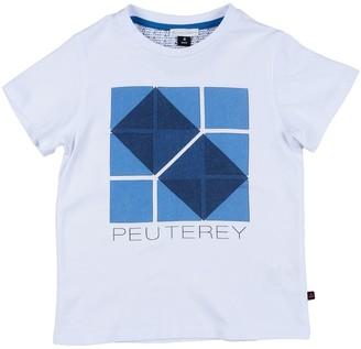 Peuterey T-shirts - Item 12287016OC