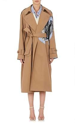 Maison Margiela Women's Gabardine Belted Jacket
