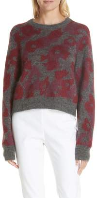 Rag & Bone Leopard Spot Sweater