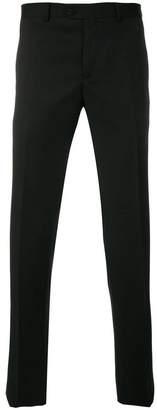 Emporio Armani tailored trousers