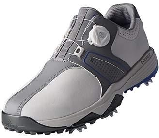 adidas Men's 360 Traxion BOA Golf Shoe