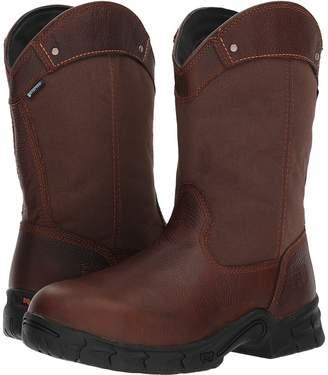 Timberland Excave Pull-On Steel Toe Waterproof Men's Waterproof Boots