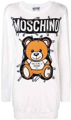 Moschino Toy Bear dress