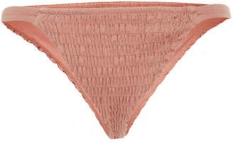 Tori Praver Layla Rosy Smocked Cheeky Bottom