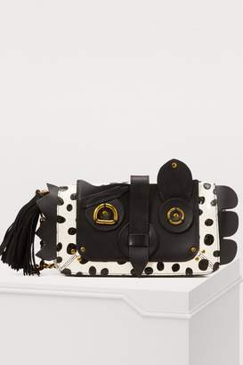 Jerome Dreyfuss Bob Katchina crossbody bag