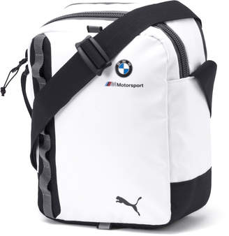BMW M Motorsport Portable Bag