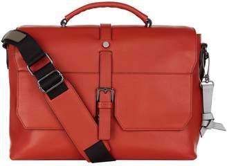 Ted Baker Leather Sandune Messenger Bag