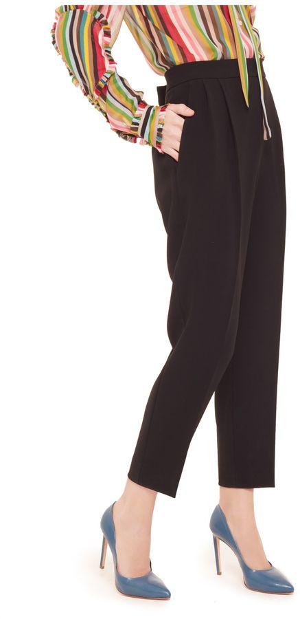 Max MaraMax Mara Cropped Trousers