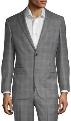 Brooks Brothers Plaid Sport Jacket
