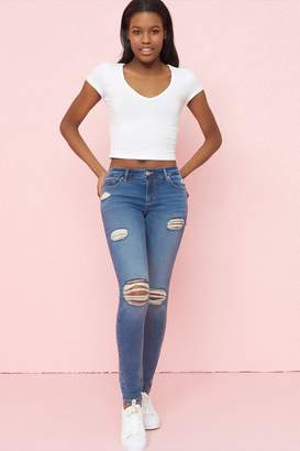 Garage Super Soft High Waist Jegging